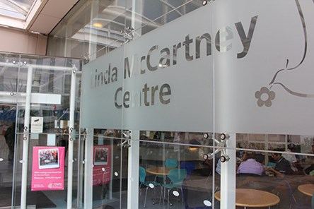 Linda McCartney Centre